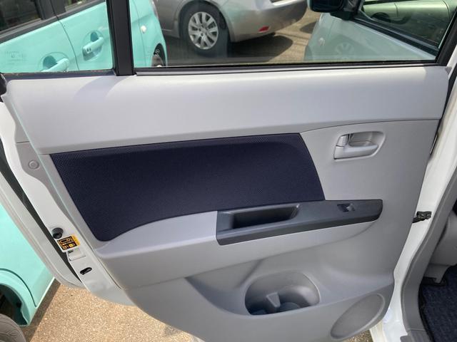 FX CD キーレスエントリー 電動格納ミラー 記録簿 ベンチシート AT 盗難防止システム 衝突安全ボディ ABS エアコン パワーステアリング(12枚目)