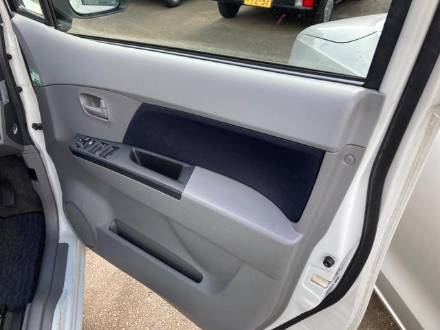 FX CD キーレスエントリー 電動格納ミラー 記録簿 ベンチシート AT 盗難防止システム 衝突安全ボディ ABS エアコン パワーステアリング(14枚目)