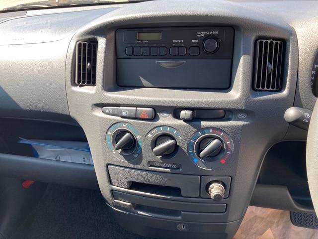 DX AT エアコン 運転席エアバッグ 助手席エアバッグ(5枚目)