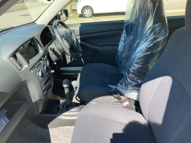 DX AT エアコン 運転席エアバッグ 助手席エアバッグ(7枚目)