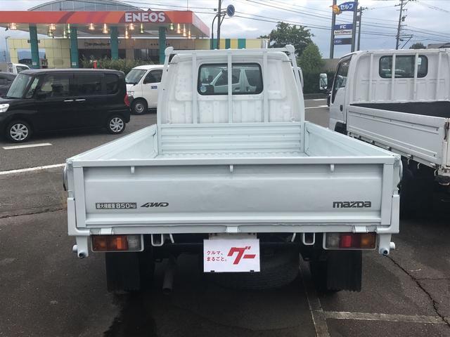 積載850kg 4WD(5枚目)