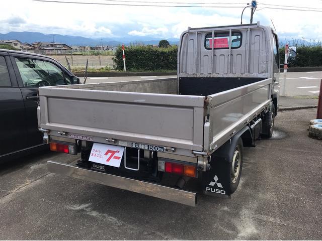 ロング全低床DX 1.5トン 4WD 5速マニュアル(4枚目)