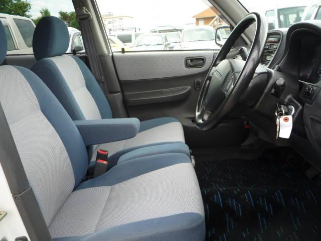 スバル プレオ LS 4WD