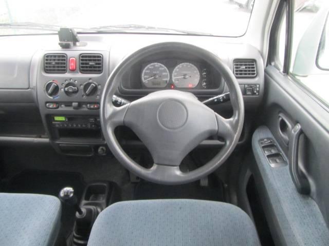 スズキ ワゴンR N-1 4WD フロア5速 タイミングチェーン