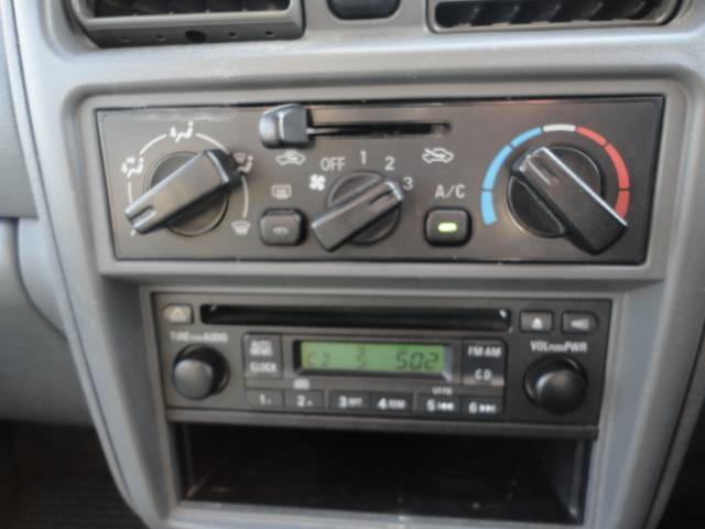 三菱 ミニカ ヴォイス 5ドア CD 電格ミラー