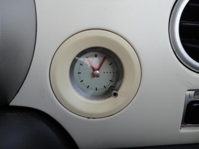 スズキ アルトラパン X アルミ 後期タイプ ベンチシート タイミングチェーン