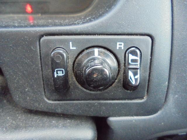 スバル プレオ L 4WD スーパーチャージャー アルミ ABS