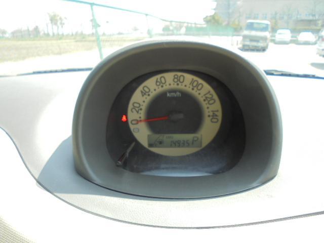 ダイハツ エッセ X 禁煙車 オートエアコン 4速AT 電格ミラー キーレス
