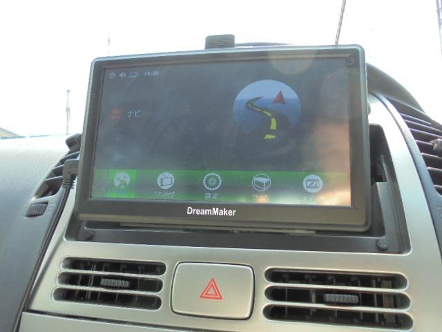 日産 ウイングロード S ナビワンセグTV ETC