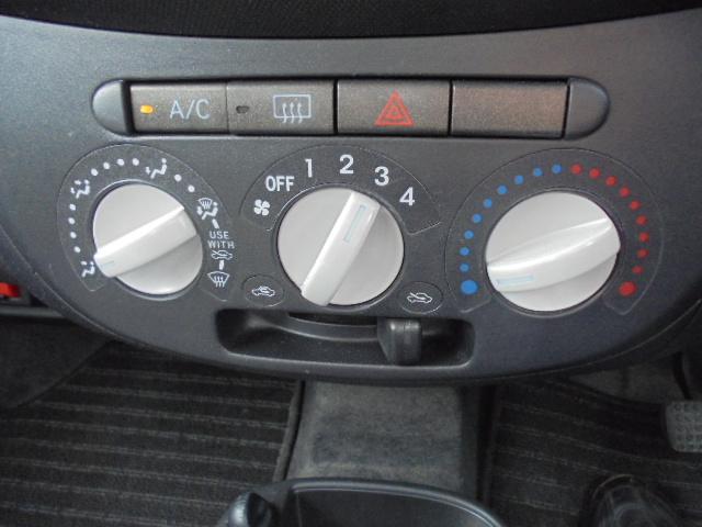 ダイハツ エッセ VS メモリアルエディション キーレス 電動格納ミラー CD
