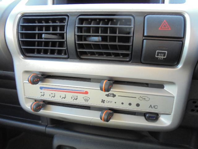 ベースグレード 4WD キーレス CD シルバー 銀色(9枚目)