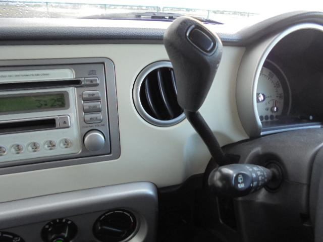 スズキ アルトラパン X 禁煙車 アルミ キーレス 電動格納ミラー CD