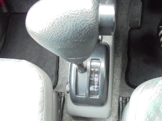 スズキ ジムニー XA 4WD タイミングチェーン