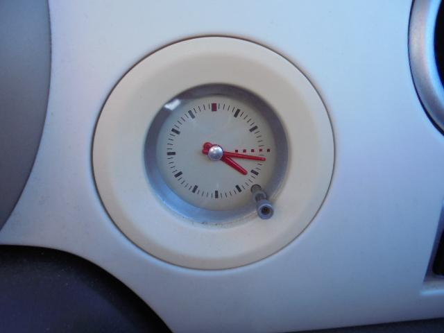 スズキ アルトラパン X 禁煙車 ワンオーナー アナログ時計 ベンチシート