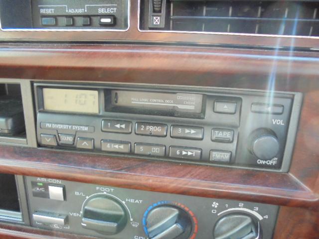 日産 セドリックワゴン SGL-LTD ベンチシート コラムオートマ 1オナ ETC
