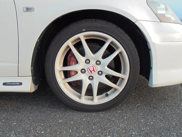 ホンダ インテグラ タイプR 禁煙車 ワンオーナー ノーマル車 純正HDDナビ