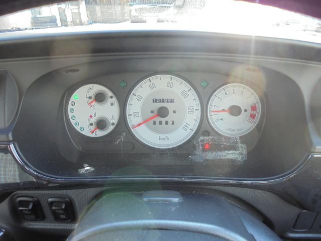 ダイハツ ミラジーノ ミニライトスペシャル 4WD キーレス ミニライトアルミ
