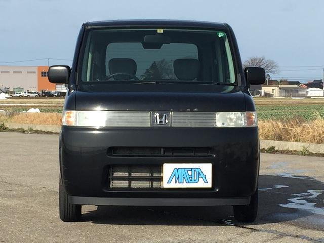 ベースグレード 4WD 禁煙車 タイミングベルト交換済み(2枚目)