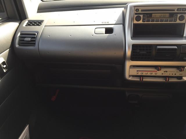 ベースグレード 4WD 禁煙車 タイミングベルト交換済み(14枚目)