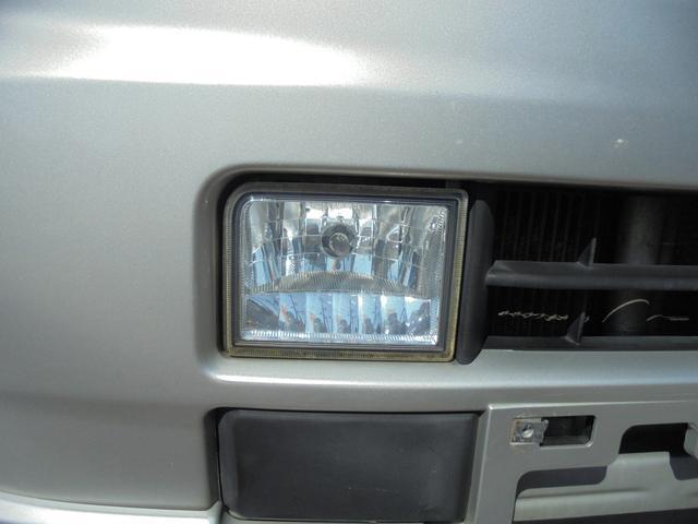 PZターボ 4WD 禁煙車 左パワースライドドア ナビTV(10枚目)
