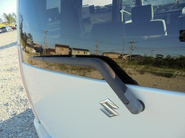 スズキ ワゴンR FT 4WD ターボ 禁煙車 CD キーレス
