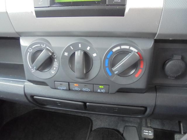 FX 4WD 禁煙車 キーレス タイミングチェーン 黒(9枚目)