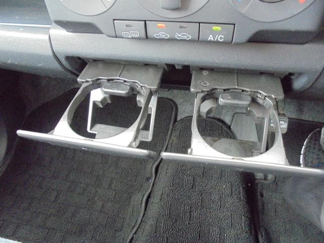 FX 4WD 禁煙車 キーレス タイミングチェーン 黒(13枚目)