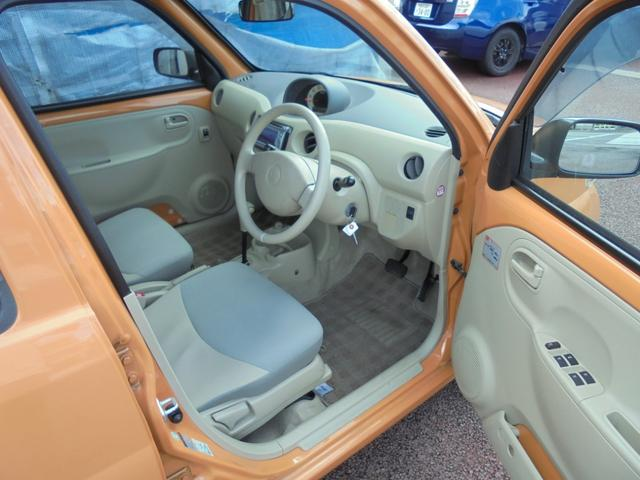 D 4WD 禁煙車 CD(15枚目)