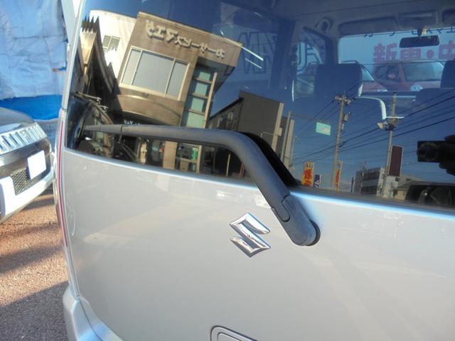 スズキ ワゴンR FX 4WD キーレス シートヒーター ABS アルミ