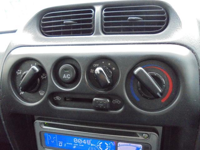 カスタム スターエディション 4WD ターボ デフロック(18枚目)