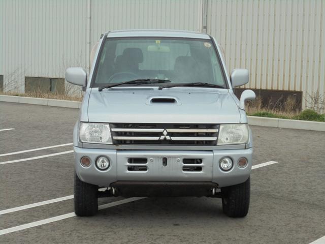 アクティブフィールドエディション 4WD ターボ HDDナビ(2枚目)