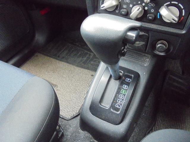 アクティブフィールドエディション 4WD ターボ HDDナビ(10枚目)