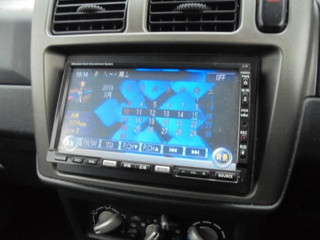 アクティブフィールドエディション 4WD ターボ HDDナビ(11枚目)