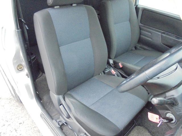 アクティブフィールドエディション 4WD ターボ HDDナビ(18枚目)