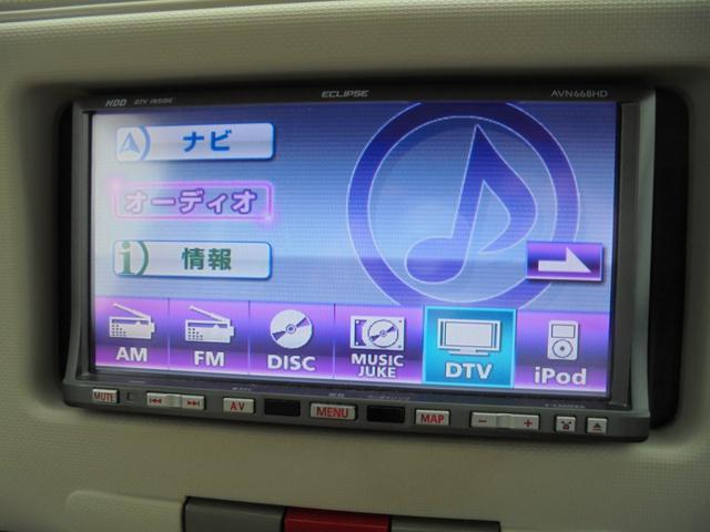 ココアL 禁煙車 HDDナビフルセグTV キーレス(10枚目)