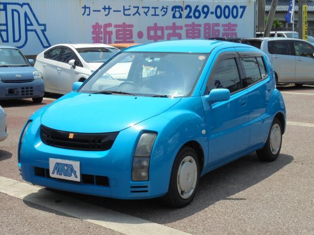 「トヨタ」「WiLL サイファ」「コンパクトカー」「石川県」の中古車6