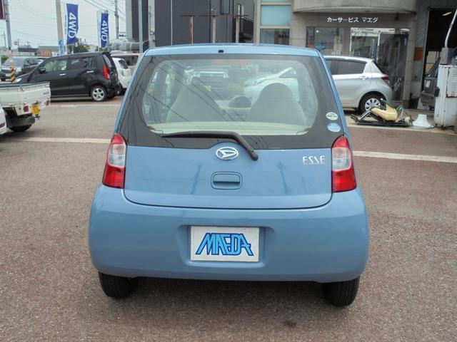 L 4WD キーレス CD 禁煙車(5枚目)
