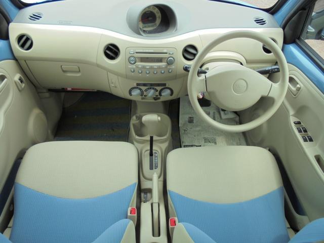 L 4WD キーレス CD 禁煙車(10枚目)