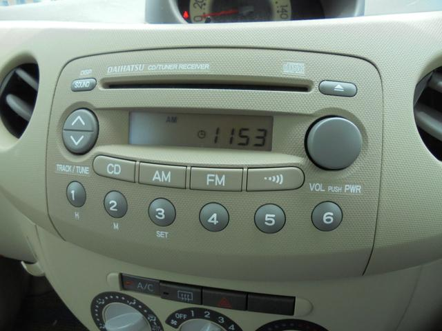 L 4WD キーレス CD 禁煙車(13枚目)