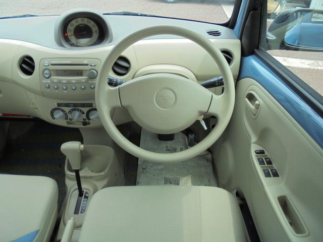 L 4WD キーレス CD 禁煙車(17枚目)