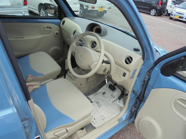 L 4WD キーレス CD 禁煙車(18枚目)