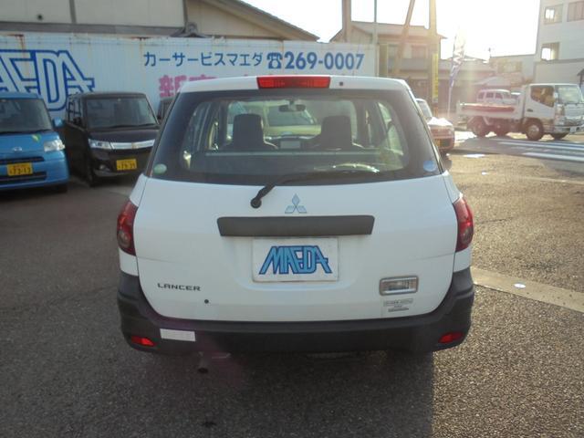 「三菱」「ランサーエボリューション」「ステーションワゴン」「石川県」の中古車5