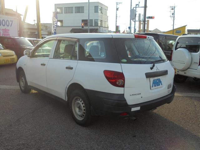 「三菱」「ランサーエボリューション」「ステーションワゴン」「石川県」の中古車8