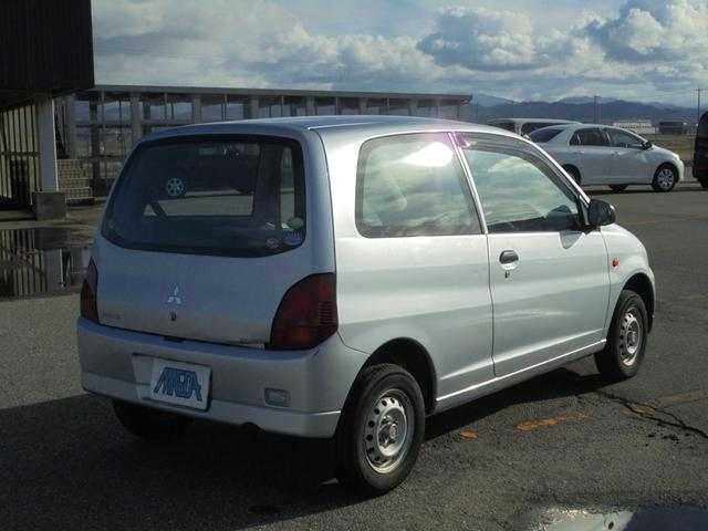 「三菱」「ミニカ」「軽自動車」「石川県」の中古車4