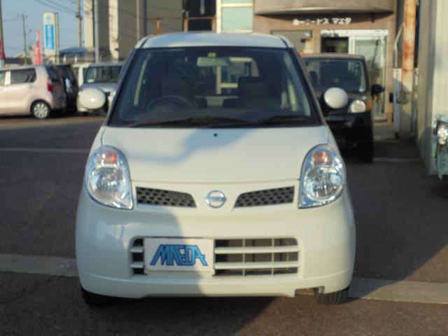 E FOUR ショコラティエセレクション 4WD 禁煙車(2枚目)