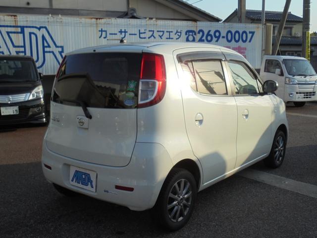 E FOUR ショコラティエセレクション 4WD 禁煙車(4枚目)
