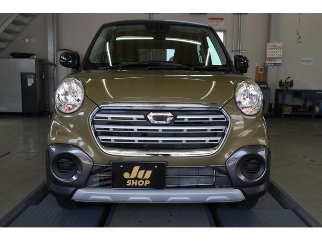 「ダイハツ」「キャスト」「コンパクトカー」「石川県」の中古車2