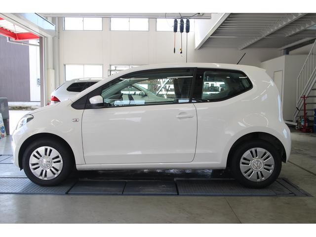 「フォルクスワーゲン」「VW アップ!」「コンパクトカー」「石川県」の中古車4