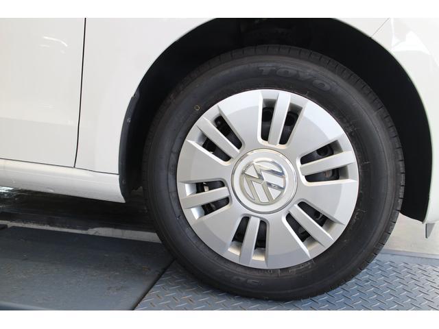 「フォルクスワーゲン」「VW アップ!」「コンパクトカー」「石川県」の中古車16