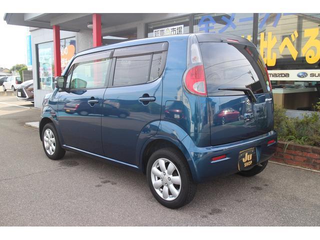 「スズキ」「MRワゴン」「コンパクトカー」「石川県」の中古車4